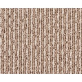 Natural Loop Collection Boucle Coffee & Cream