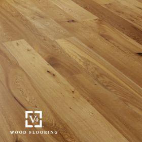 A112 Oak Rustic Oiled
