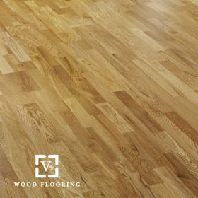 A305 Oak Rustic Lacquered