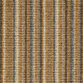 Mississippi Stripe Blue/Ginger WS122