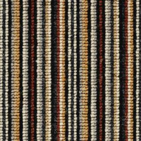 Mississippi Stripe Copper/Black WS121