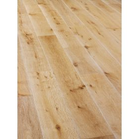 FPH101 Brittany Oak Rustic Brushed & White 21mm
