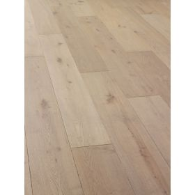 FPH102 Brittany Oak Rustic Brushed & Grey Oiled 21mm