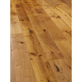 FPH104 Brittany Oak Rustic Distressed & Smoked 21mm