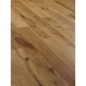 FB101 Brittany Oak Rustic Matt Lacquered 21mm