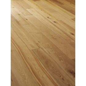 FB103 Brittany Oak Rustic Brushed & Oiled 21mm