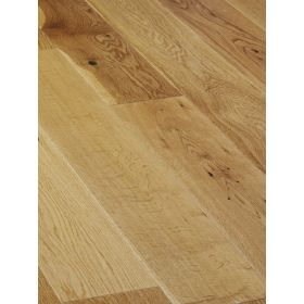 FP125 Provence Oak Rustic Lacquered 18mm