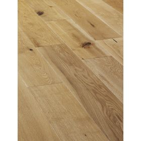 FP101 Provence Oak Rustic Brushed & Oiled 18mm