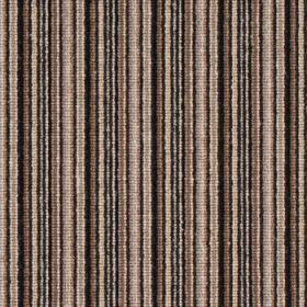 Mississippi Stripe Black/Silver WS110