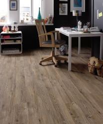 Karndean flooring in professional study