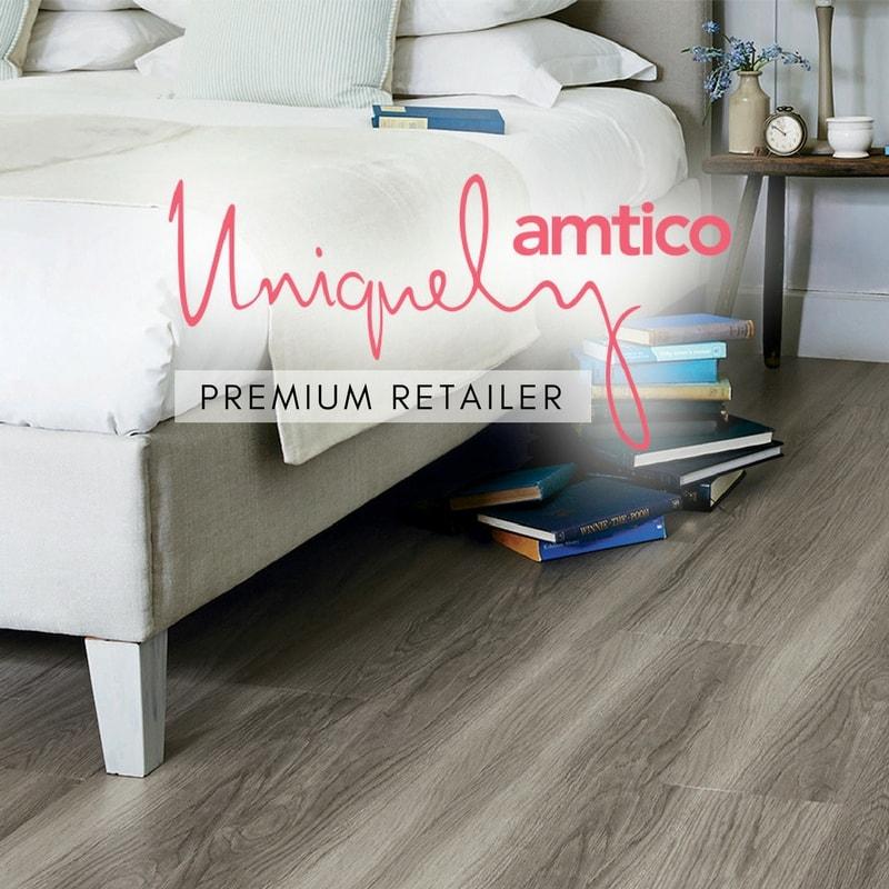 Amtico Premium Retailer